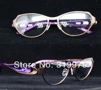 BOZ eyeglass women 2014 fashion optical frame  excellent quality
