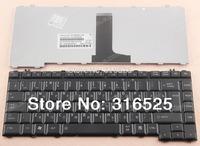 New RU Russian Keyboard For Toshiba SatelliteL300 keyboard A200 A205 A210 A215 M200 M205 L205 A300 A305 M300 L200 L300 black