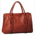 2013 new  Western style brand  Leather female bag four colors Free shipping