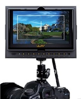 """LILLIPUT 5D2/O 7"""" Video Camera Monitor, LCD Field Monitor for Canon 5D-II, with HDMI input and output."""