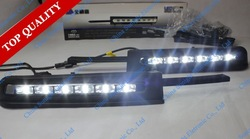 CAR-Specific TOYOTA REIZ 2005-2010 LED DRL,LED Daytime Running Light + Free Shipping By EMS(China (Mainland))