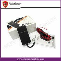 Mini car / Vehicle / motorcycle GPS Tracker with GSM GPRS SIM Security alarm VT02N