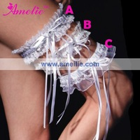 Free Shipping Mix Styles Bride Accessories Lace Wedding Bridal Garter,10pcs/lot