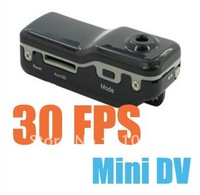 Mini DV Camcorder Video Camera Hidden Web Cam MD80 with Retail Box