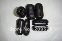 ID=7mm EMI UF70B NiZn ferrite core with button  , 100pcs/lot