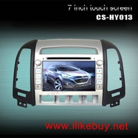 CS-HY013  CAR DVD WITH GPS FOR HYUNDAI SANTA FE 2010-2012