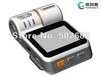 External GPS portable Full  HD 1080P 5.0 Mega Pixels Car Black Box with 2.0TFT display screen