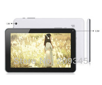 9 inch Dual Camera Tablet PC Allwinner A13 1.0GHz Android 4.0 T910 Q88 Tablet PC WIFI Webcam