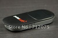 Free shipping wholesale Huawei E585 3G wireless mobile modem, unlocked WIFI hotspot HSDPA 7.2Mbps(Pocket Wi Fi)