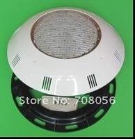 Free Shipping Waterproof IP68 LED Swimming Pool Light Decoration Dia.295MM RGB or Single Color 18W 252PCS-LED