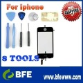ON SELLING LCD Touch Screen Digitizer FOR Apple iphone 3G FREE SHIPPING