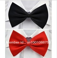 free shipping Children ties/Baby bow tie/2 colors:Black and Red/Gentleman designs