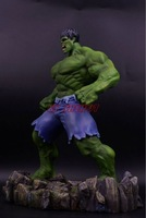 Hulk-Bruce Banner-Avengers /anime resin figure/(/Pre-painted /GK)