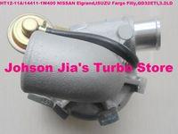 NEW HT12-11A/14411-1W400 Turbocharger for NISSAN MPV E50 Elgrand/Homy/Note,ISUZU Fargo Filly,engine:QD32ETI,3.2LD 1997-2002