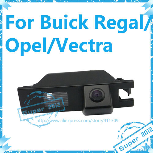 Car Rearview Camera for Opel Vectra Astra Zafira for dvd player Free shipping(China (Mainland))