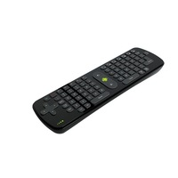 RC11 2.4G Wireless Air Fly Mouse + Keyboard Full Function Mini Mouse Keyboard for Android TV Box IPTV Remote Controller