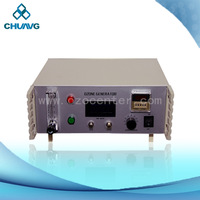 Free Shipping to USA CH-ZTW 6G medical ozone generator, high concentration desk ozonator