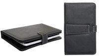 freeship 7 inch usb keyboard case with bracket 2.0 usb for apad epad tablet pc