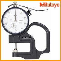 100% Made in Japan! Mitutoyo Thickness Gage 7301
