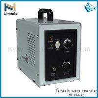 Free shipping+25g Ozone generator air purifier,ozonaizer