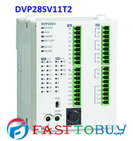DVP28SV11T DVP-SV Series DELTA PLC 16DI/12DO New In Box