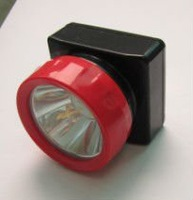 new LD-4625 Cordless LED miner cap lamp,Miner Cap Light, Head Lamp