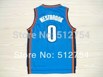 #0 Russell Westbrook Jersey,New Material Rev 30 Basketball jersey,Best quality,Authentic Jersey,Size S--XXXL,Accept Mix Order