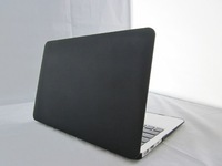"""Rubberized Hard Case for mac book air 13.3 For Macbook Pro 13inch 13.3""""+FREE Keyboard Cover"""