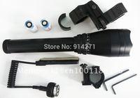 2014 Hunting accessories:Search and Rescue Long distance sub-zero 50MW  ND-50 laser designator/flashlight