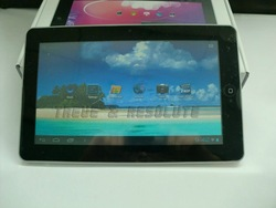 HK Mail Free Shipping 10.2&quot; Flytouch 7 Android 4 Tablet PC Allwinner A10 HDMI GPS Camera Superpad 7 1GB Memory 4GB 8GB 16GB(China (Mainland))