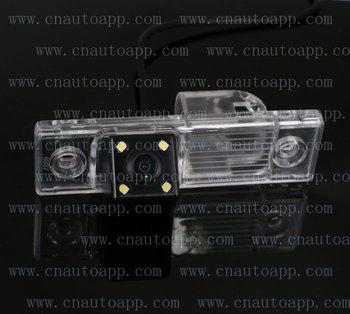 Chevrolet Camera Car Rear View Camera  With 4 LED CCD Camera  For Cruze 2009-2012/ Captiva 06-13/  AVEO 07-10/Matiz/HHR /Lacetti