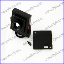mini-cctv 12*0.5 box gehäuse für 32mm*32mm board-kamera(China (Mainland))