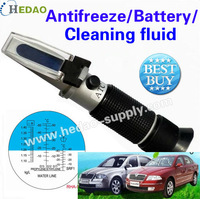 HOT SALE!! RHA-503atc coolant refractometer car refractometer