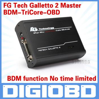 FG Tech auto ecu programmer EOBD2 USB2 chip tuning FGTech Galletto 2 Master