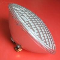 Free Shipping Waterproof IP68 LED Light Bulb for Pool Light PAR56 RGB or Single Colors 252 PCS-LED 18W