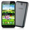 iNew I2000 Android Phone 5.7'' HD 1280x720p Screen MTK6589 Quad Core 1.2GHz 1GB RAM 8GB 3G WCDMA 8Mp Camera White Black