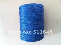 Free Shipping 1000m 450lb 1.4mm 12 strand Dyneema braid kite line super strength