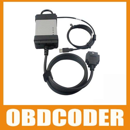 New 2012A Diagnostic Tool For VOLVO VIDA DICE free shipping(China (Mainland))