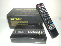 Original Skybox M3 1080pi Full HD satellite receiver high definition support USB wifi weather forecast,free shipping
