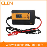 Free shipping ! Auto Pulser Desulfator for lead acid batteries, battery regenerator, battery reviver, battery rejuverator