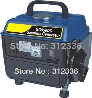 Gasoline generator 400W 400VA 450VA 550VA 600VA 650VA 700VA 750VA 800VA 900VA(China (Mainland))