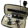 SMITH CHU Professional barber scissors hairdressing scissors, hair cutting tool combination package HM101