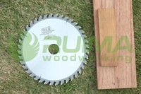 MTL Alloy steel  wood cutting  405*3.2*2.4*25.4*40T*BC Tungsten Carbide Round Saw Blade