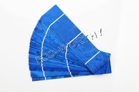 Hot* 40pcs poly solar cell 156x39mm,solar cells 1w/pc for DIY solar panel&free shipping#