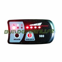 36V LED780 mode e-bike LED display KingMeter panel