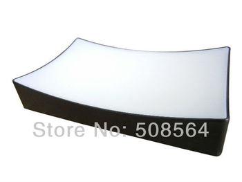 3pcs/lot LED Magic Tray Light Touch Sensor Intelligent Bedside Night Light