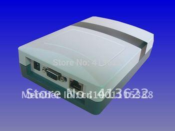 Fedex Free Shipping Wiegand RS232 Desktop Ethernet/TCP IP/RJ45 Reader UHF RFID Writer Free Read Write SDK+Cards- Big Discount
