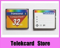 Transcend 32MB Compact Flash Card cf flash memory 32m