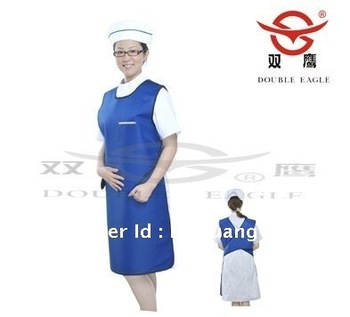DOUBLE EAGLE PA07,Lead Apron (Single-sided type), Radiation / X-ray / Protective  airport protective apron  0.35mmPb