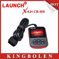 2014 New Original LAUNCH CR HD Univeristy Turck Coder Reader Online Update Free Shipping